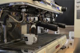 Koffie Top 100 nr. 11: Coffeelicious, Dordrecht