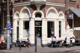 Koffie Top 100 nr. 13: De Pizzabakkers, Amsterdam