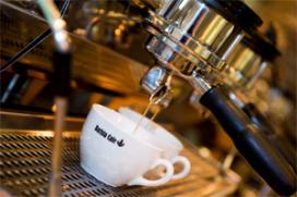Koffie Top 100 nr. 14: Barista Café, Alphen a/d Rijn
