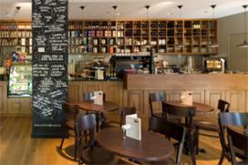 Koffie Top 100 nr. 22: De Koffiefabriek, Gouda