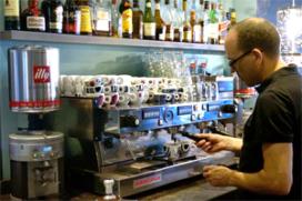 Koffie Top 100 nr. 23: De (H)eerlijkheid, Schijndel