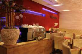 Koffie Top 100 nr. 26: Terlago, Horst