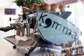 Koffie Top 100 nr. 27: Komma, Helmond