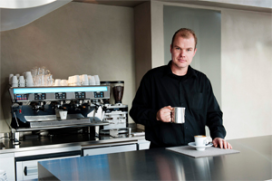 Koffie Top 100 nr. 28: Hotel Corona, Den Haag