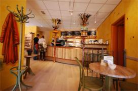 Koffie Top 100 nr. 30: Bagels & Beans, Amsterdam
