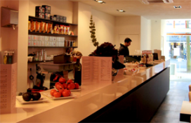 Koffie Top 100 nr. 34: Doppio Espresso, Zwolle