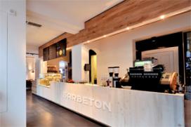 Koffie Top 100 nr. 44: Barbeton, Utrecht