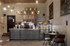 Koffie Top 100 nr. 46: Hometown, Den Haag