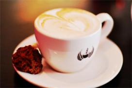 Koffie Top 100 nr. 50: Eigenweijs, Groesbeek