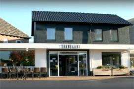 Koffie Top 100 nr. 54: Trambaan 8, Oosterwolde