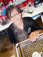 Koffie Top 100 nr. 60: Brandmeester's, Utrecht