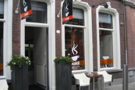Koffie Top 100 nr. 63: Kaldi, Tilburg