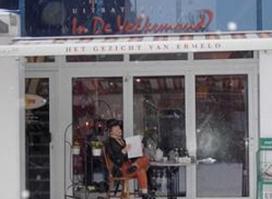 Koffie Top 100 nr. 72: In de Volksmond, Ermelo