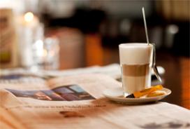 Koffie Top 100 nr. 51: Rendez Vous, Mijdrecht