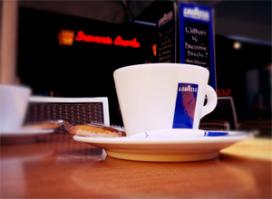 Koffie Top 100 nr. 84: Brasserie Bracke, Heerlen