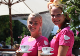Koffie Top 100 nr. 87: Parkbeach Zomers, Amsterdam