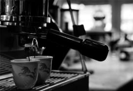 Koffie Top 100 nr. 89: De Eenhoorn, Kampen