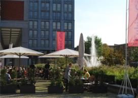 Koffie Top 100 nr. 93: Cubico Caffè, Maastricht