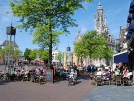 Koffie Top 100 nr. 95: Zenc, Middelburg