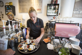 IJspressi op plek drie in Koffie Top 100 2013