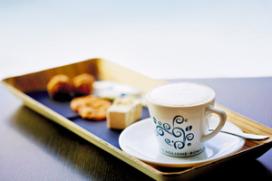 Koffie Top 100 nr. 39: Skylounge, Amsterdam