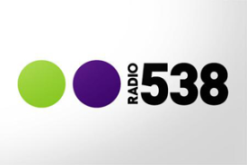Hoofdjury Koffie Top 100 op radio 538
