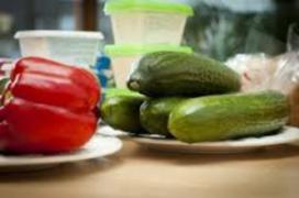 Senioren willen meer voorlichting over voeding