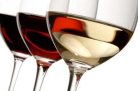 Wijnverkoop daalt