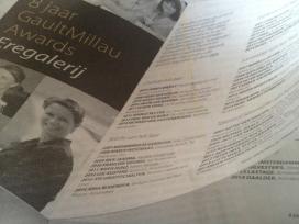 GaultMillau lekte bewust awardwinnaars