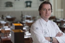Brasserie NL: 'Bib Gourmand om eten zonder toeters en bellen