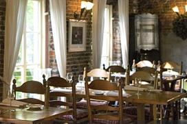 De Olliemölle wijzigt menu en verliest Bib Gourmand 2014
