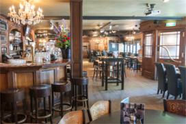 Jubileum voor top 100-café Van Ruysdael