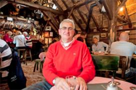 Café Top 100 nummer 14: In den Bockenreyder, Esbeek