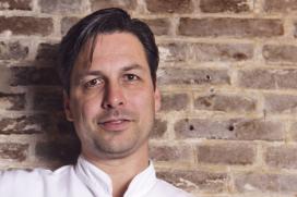 Raymond Prinsen: 'Avondvullend dineren sterft niet uit