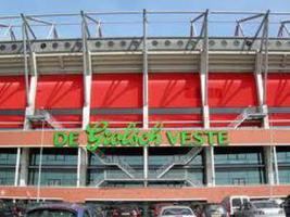 Grolsch verslaat FC Twente