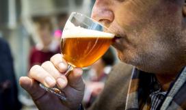 Nationaal bieronderzoek: Maastricht en Amsterdam biersteden
