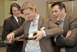 Horeca zoekt verrassende wijnen
