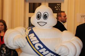 Michelin en de alcoholpolitie