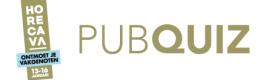 Horecava lanceert Pub Quiz op Facebook