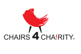 Chairs4Chairity® Foundation opgericht