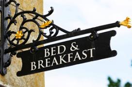 'Goedkope hotelkamers verliezen het steeds vaker van B&B's'