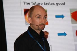 Vier toepassingen voor 3D Foodprinter