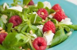 Cateraars streven naar kleinste voedselvoetafdruk