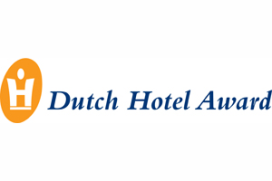 Tien genomineerden Dutch Hotel Award 2016 bekend