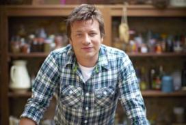 Jamie Oliver sluit zes restaurants wegens Brexit