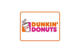 Dunkin' Donuts 23 maart terug in Nederland