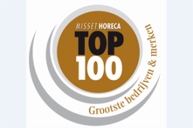 Horeca Top 100 2014 nr. 11 t/m 20