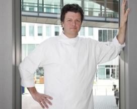Foodcare professionals presenteert zich