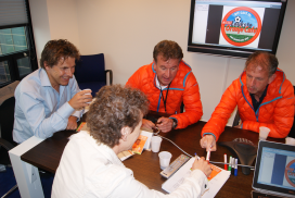 Verkiezing Leukste Oranje Café nadert ontknoping