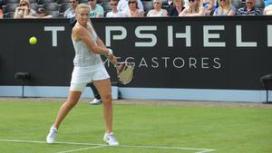 Tennistoernooi kiest voor 'groene catering